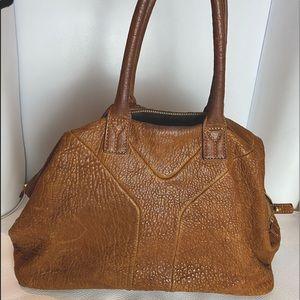 YSL Hobo Handbag